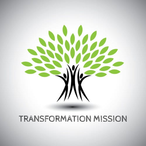 Transformation Mission