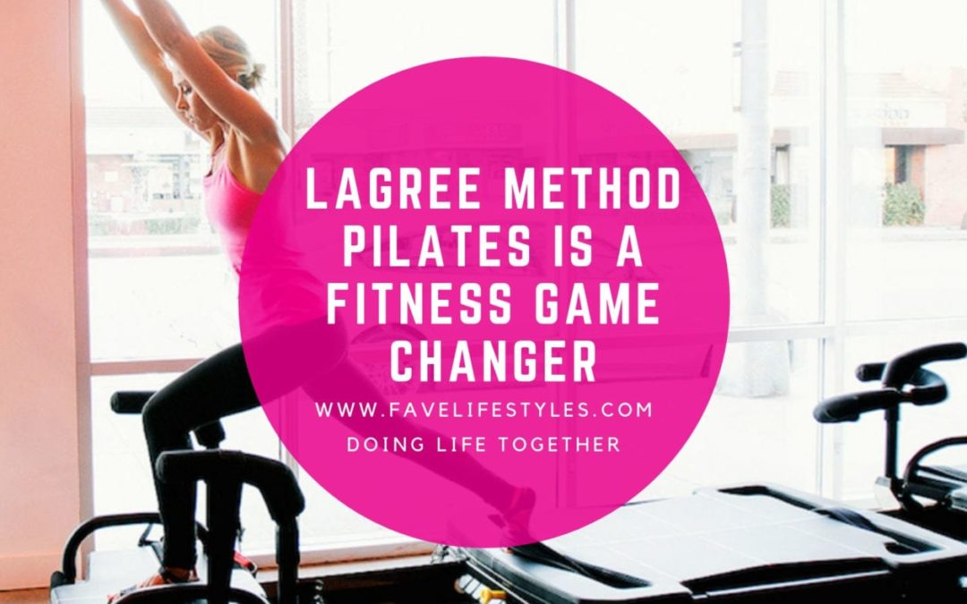 Why Lagree Pilates is a Fitness Game Changer