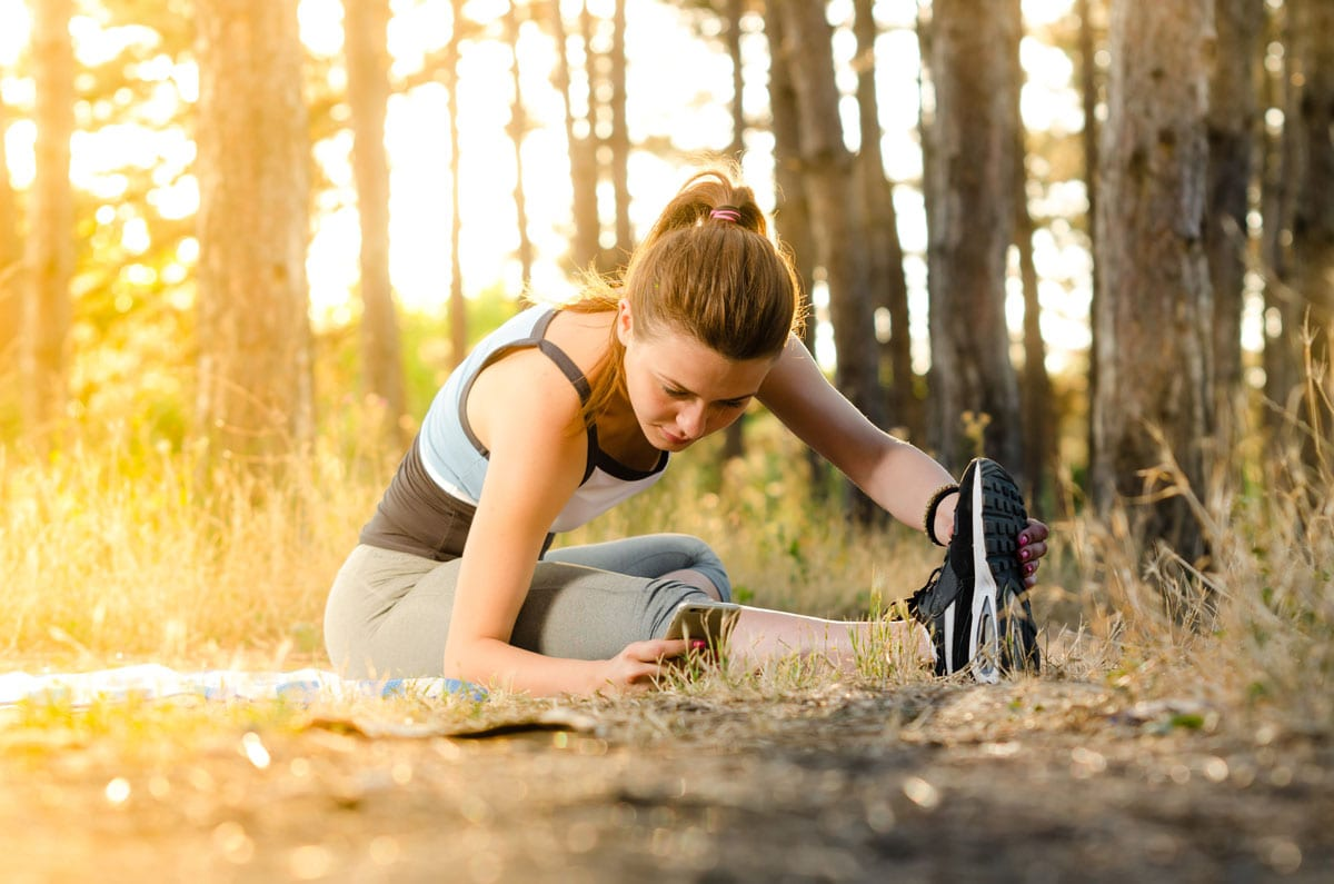 Why morning workouts might be your best workouts