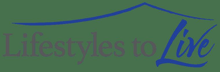 Lifestyles to live logo
