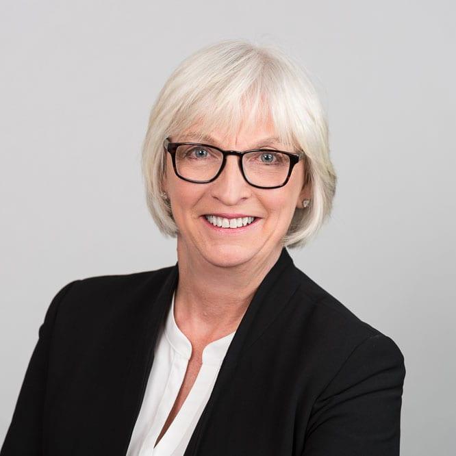 Teresa Barthol Person