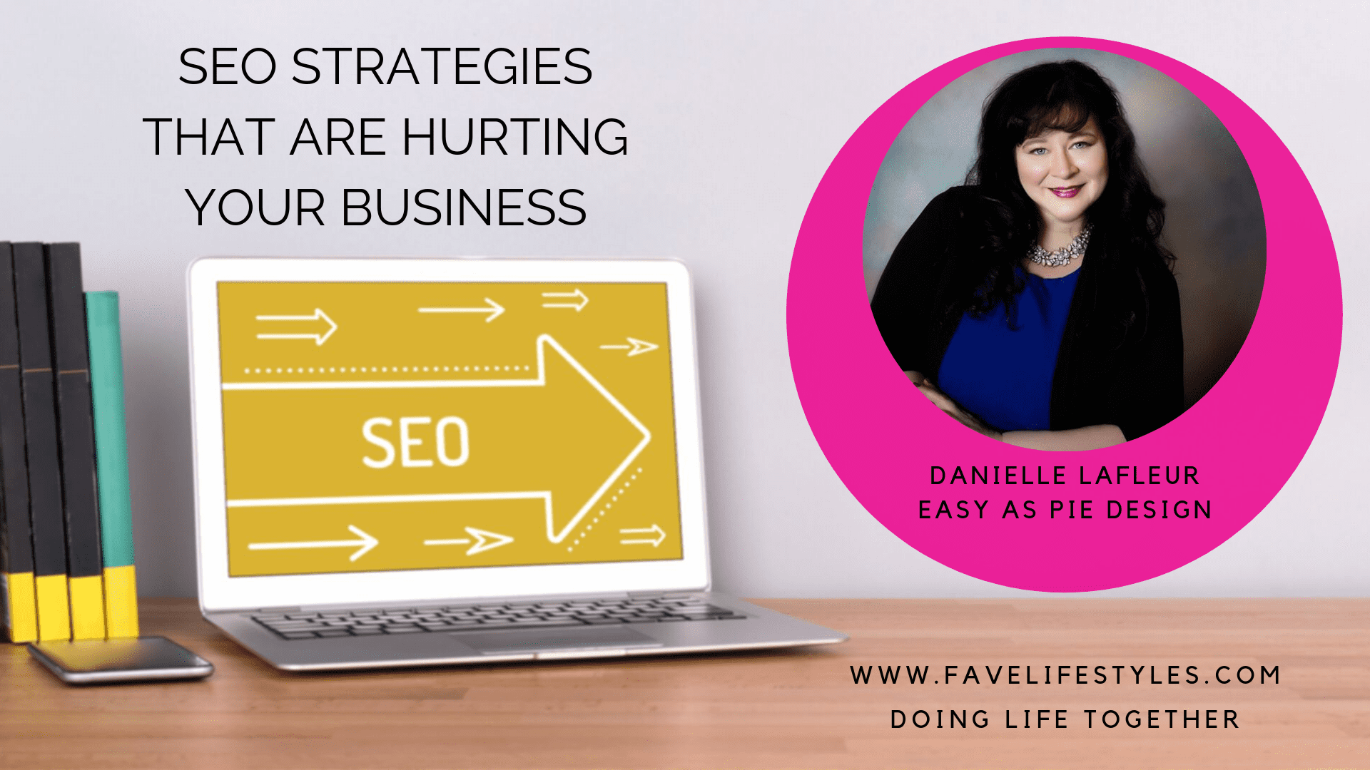 SEO Strategies That Are Hurting Your Business