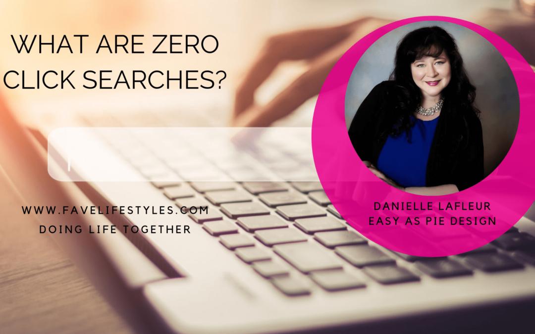 What Are Zero Click Searches?