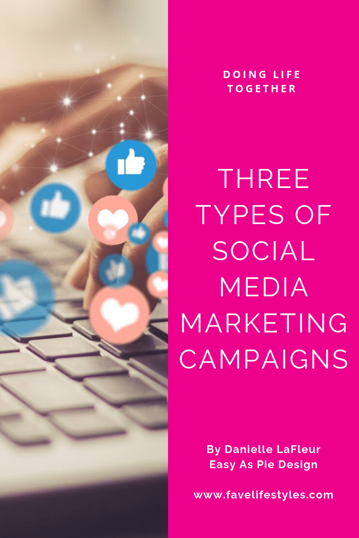 Social Media Marketing Campaigns