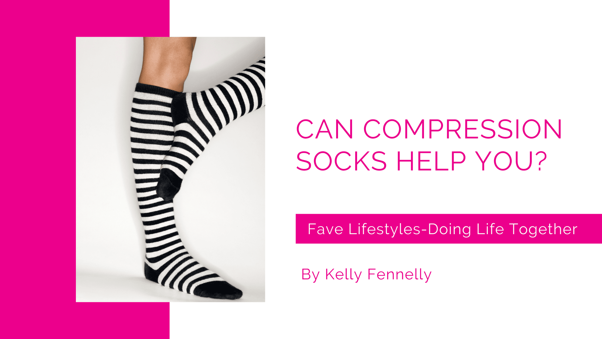 Can Compression Socks Help You?