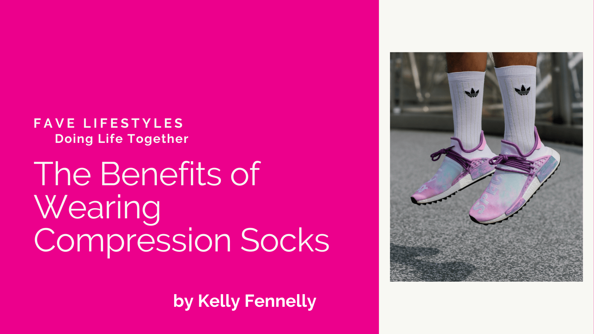 The Benefits of Wearing Compression