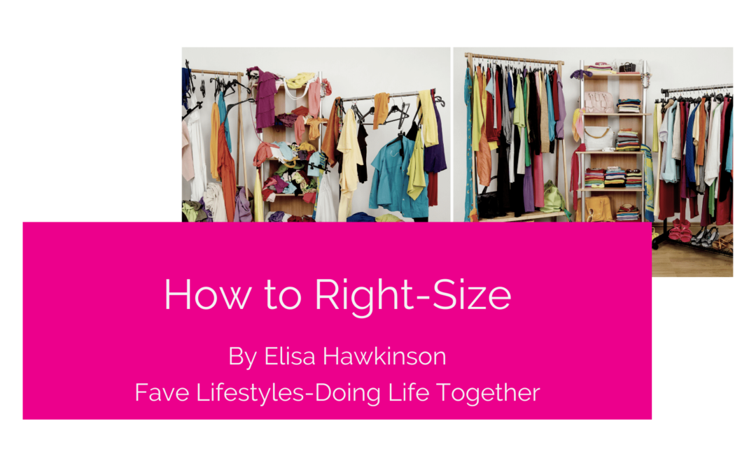 How to Right-Size