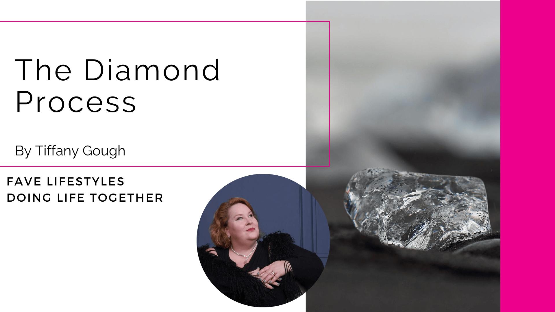 The Diamond Process