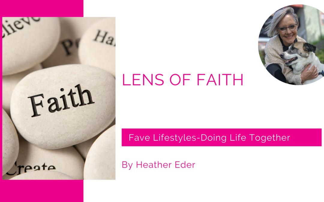 Lens of Faith