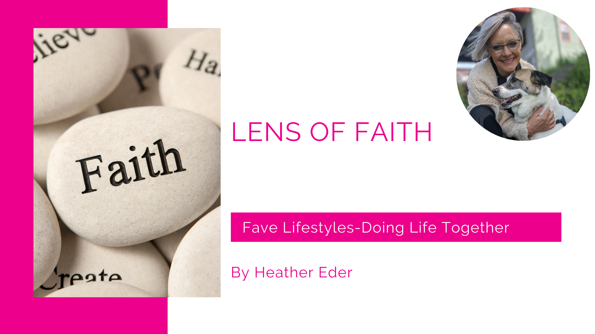 Lens of Faith