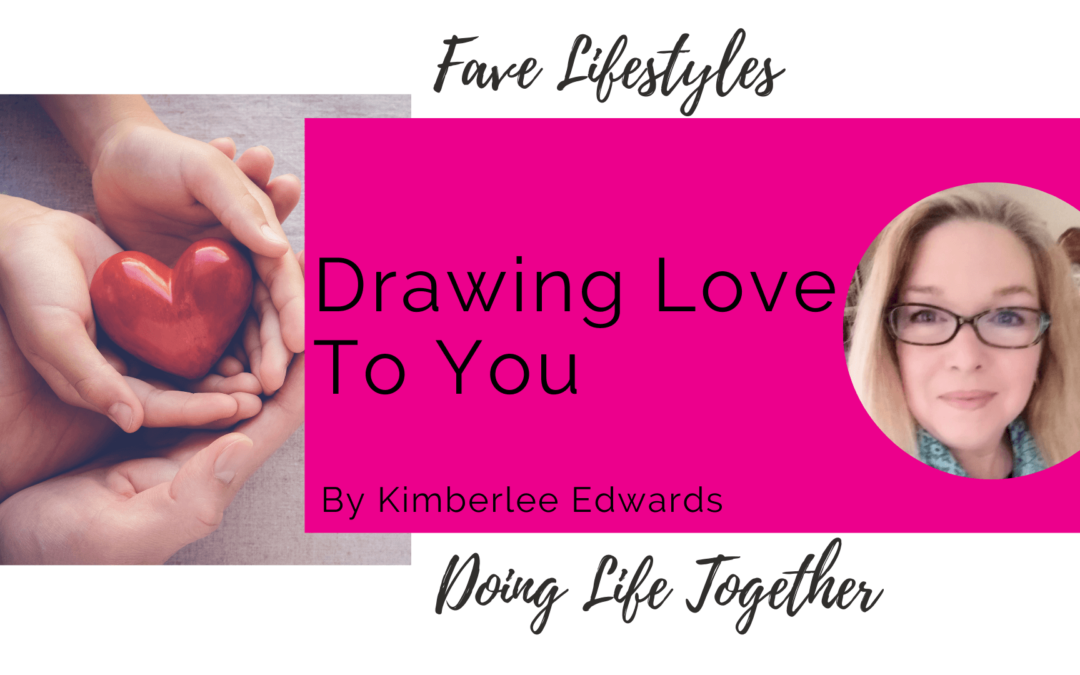 Drawing Love To You