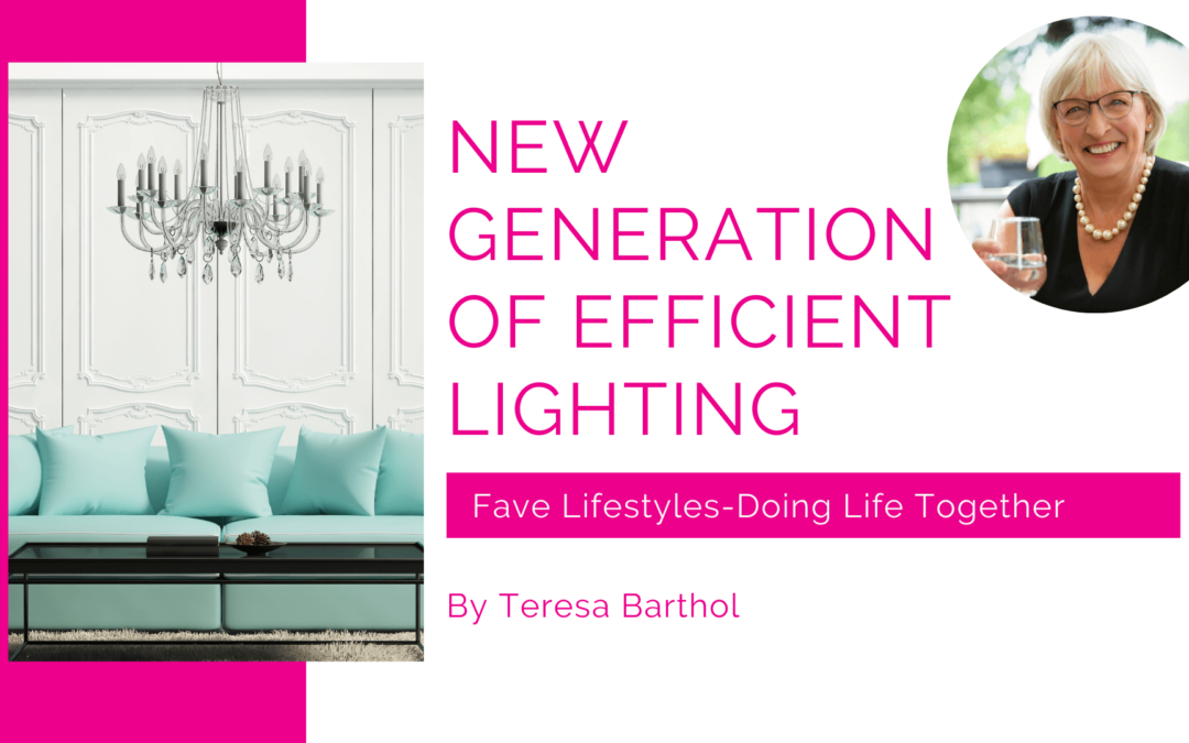 New Generation of Efficient Lighting